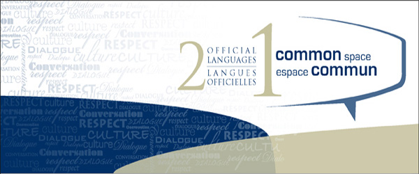 Office of the Commissioner of Official Languages / Commissariat aux langue officielles