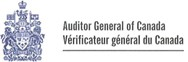 Auditor General of Canada's Coat of Arms