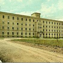 St-Boniface Hospital in 1910