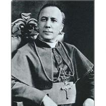 Mgr Adélard Langevin, founding member and first president of the Société historique de Saint-Boniface