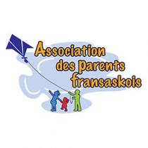 Logo de l'Association des parents fransaskois