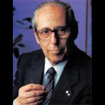 Picture of Victor Goldbloom
