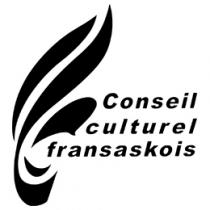 Logo of the Conseil culturel fransaskois