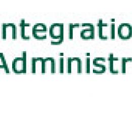 Logo of the National Program for the Integration of Both Official Languages in the Administration of Justice