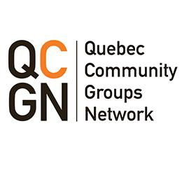 Logo du Quebec Community Groups Network