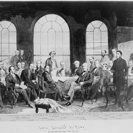 Fathers of the Confederation